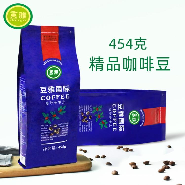 AA意式咖啡豆