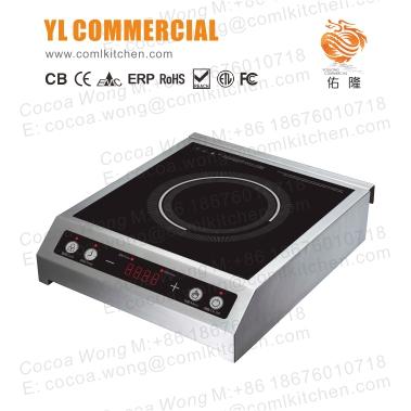 YLC佑隆商用电磁炉C3510-S