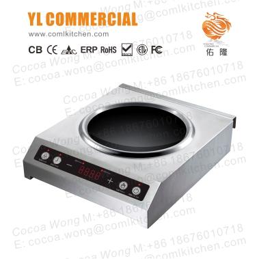 YLC佑隆商用 C3510-SW 电磁炉