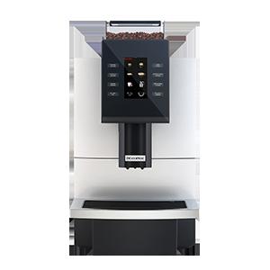 大仓容商用级全自动咖啡机F09