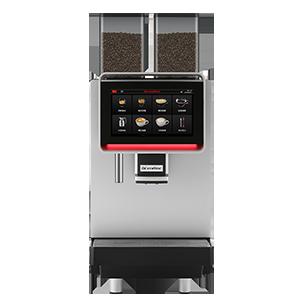 F2大容量商业级全自动咖啡机