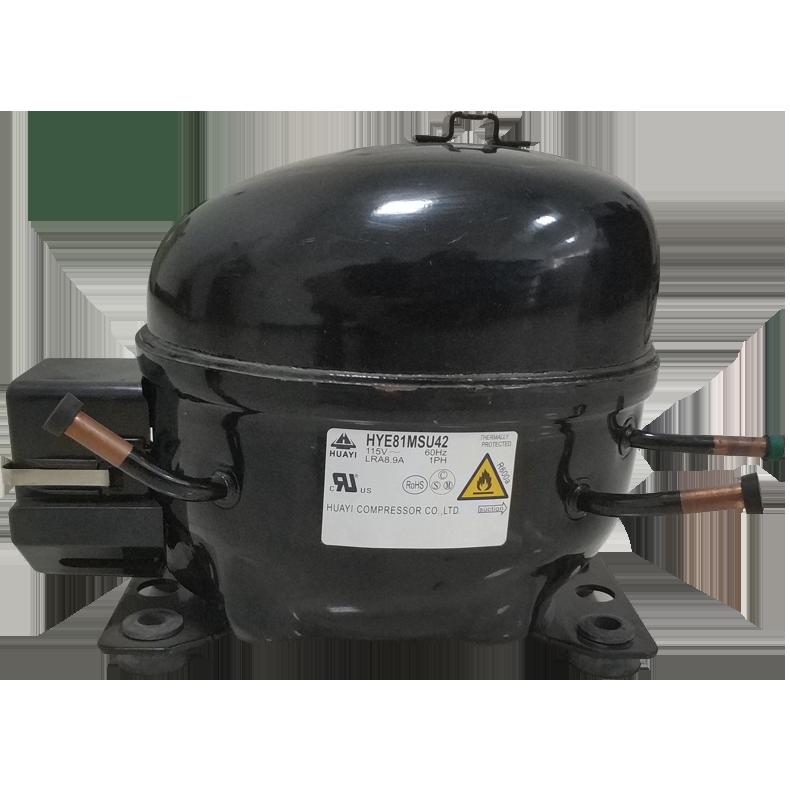 R600a-LBP系列压缩机(家用)