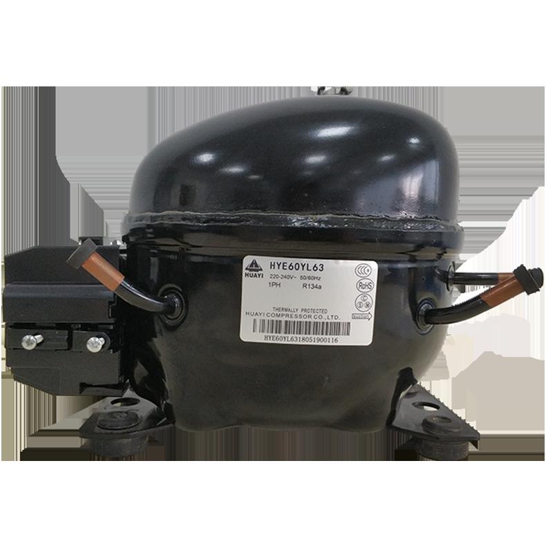 R134a-LBP系列压缩机(家用)