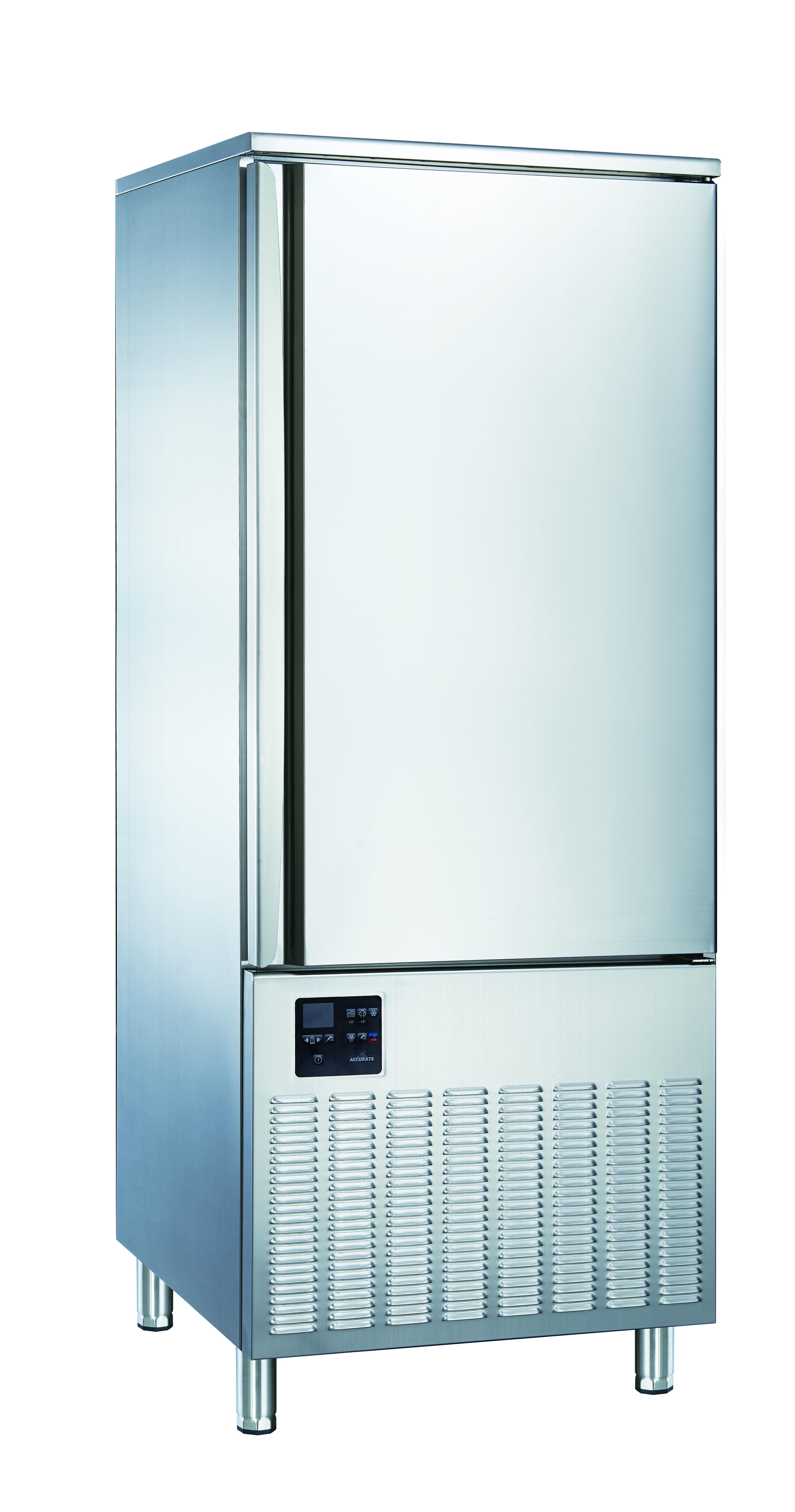 15盘速冻柜