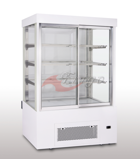 2.0系列高身柜饮料柜 2.0 Version New Cold Cabinet Drink Cooler (FGVCA-1200LS)
