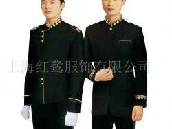 酒店制服5