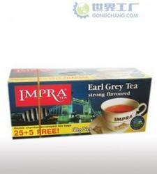 英伯伦伯爵味红茶