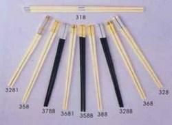 金银头筷子