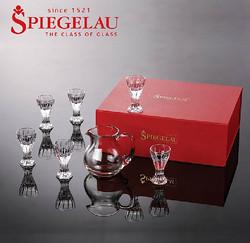 spiegelau诗杯客乐水晶白酒杯