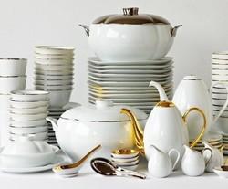 Legle法国丽固如意系列陶瓷餐具