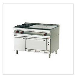 热板路连下烤箱