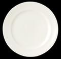 Round Rim Plate