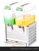 四缸喷淋单冷冷饮机