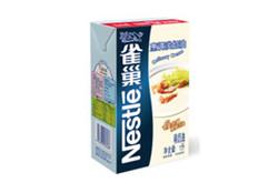 雀巢®烹调淡奶油