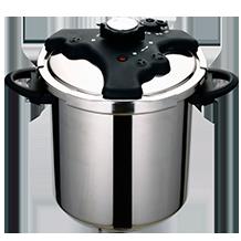 珍珠專用快速鍋
