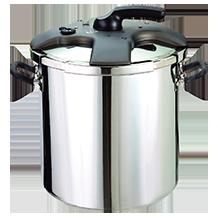 營業用高壓快易鍋MD-3535