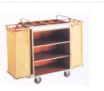 钢木房口车