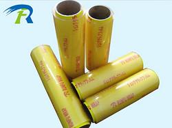 缠绕膜PVC