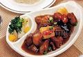 台湾腐结卤肉饭