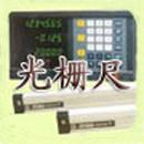 光栅尺数显装置