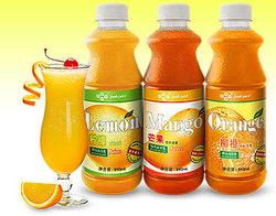 特級高倍數果汁系列