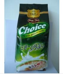 优质热带风情芒果味速溶奶茶