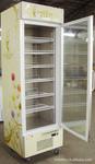 单玻璃门立式冷冻柜