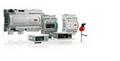 参数型控制器µC sistema