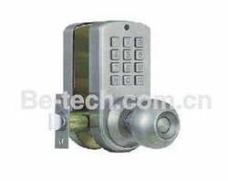 酒店安全 电子密码锁