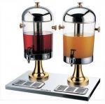 不锈钢果汁鼎、咖啡鼎、海鲜塔