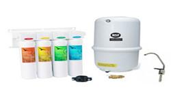 饮用水处理产品认证