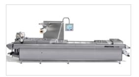 高速热成型拉伸膜包装机