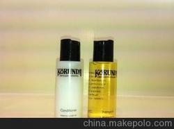 瓶装 洗发液 沐浴液