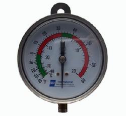 悬挂式隔测温度计