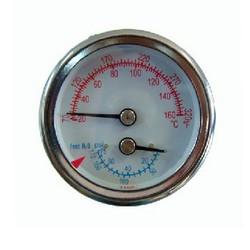 双金属轴向WSS025B000-025