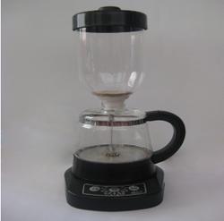 电子虹吸咖啡壶