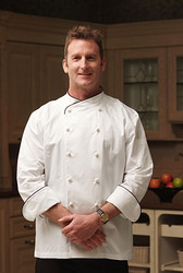 厨师夹克JR-01