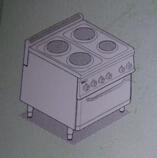 TECNOINOX70_EFR70E7钛克诺斯ECO电炉
