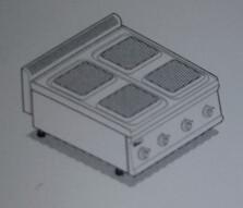 TECNOINOX70_PCS105E7钛克诺斯电炉