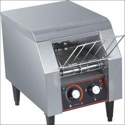 ST-2440链式多士炉 履带式吐司机 流水式面包片烤炉