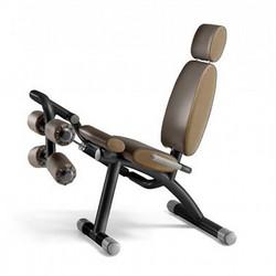 LEG CURL坐式大腿屈伸练习器