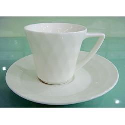 阳光谷咖啡杯-荧光瓷