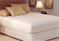 中床保护垫